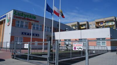 (Polski) Łużyckie Centrum Medyczne w Żarach
