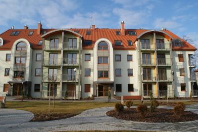 (Polski) Lokale mieszkalne przy ulicy Spokojnej w Żarach