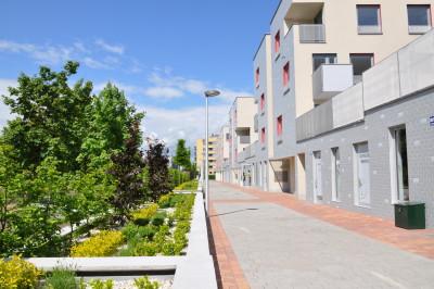 Budynki mieszkalno – usługowe we Wrocławiu przy ulicy Krzyckiej