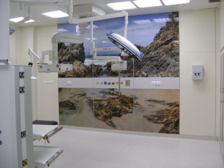Modernizacja – 105 Kresowy Szpital Wojskowy