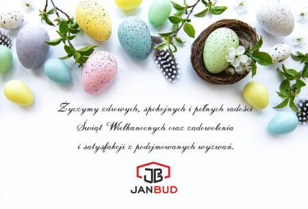 (Polski) Wesołych i spokojnych świąt Wielkiej Nocy
